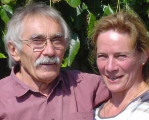 László mit Ortrun